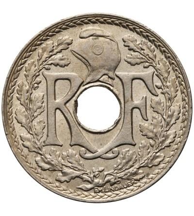 Francja 5 Centimes 1917