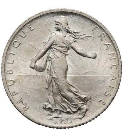 Francja 1 frank 1898
