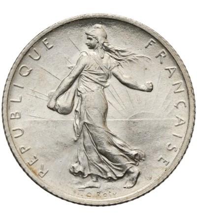 Francja 1 frank 1899