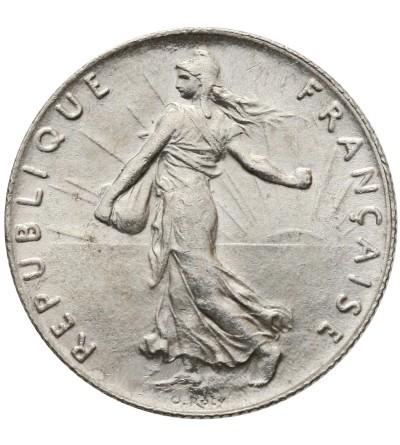 Francja 50 Centimes 1899