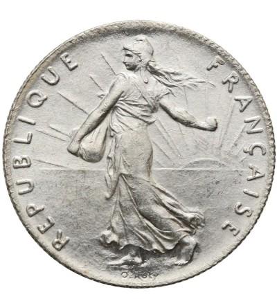 Francja 50 Centimes 1907