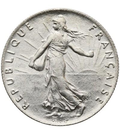 France 50 Centimes 1909