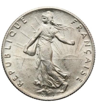 Francja 50 Centimes 1910