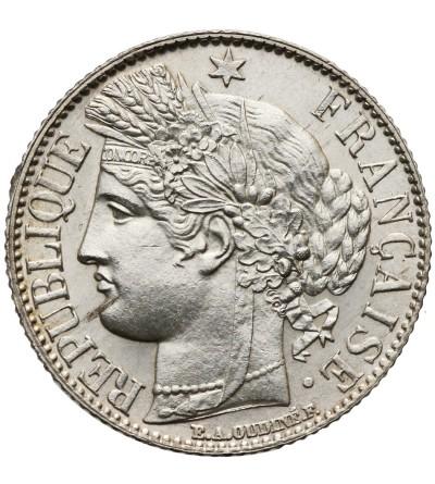 France Franc 1888 A