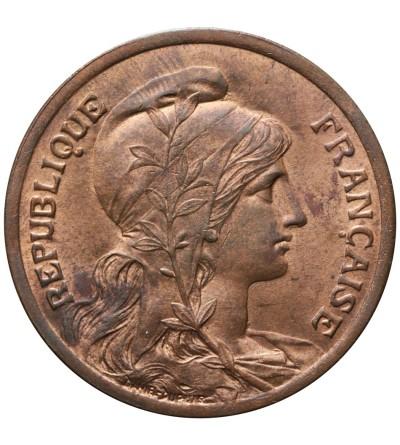 France 10 Centimes 1916