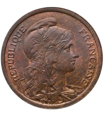 Francja 2 Centimes 1898