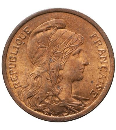 Francja 2 Centimes 1908