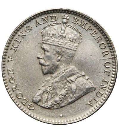 Cejlon 10 centów 1913