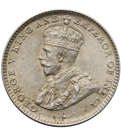 Ceylon 10 Cents 1914