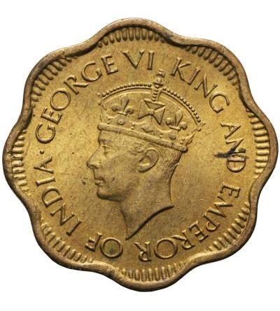 Ceylon 10 Cents 1944