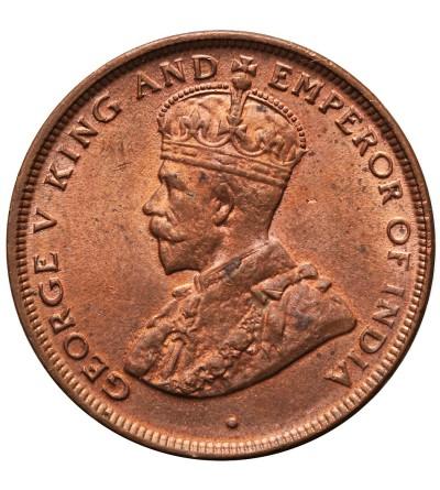 Ceylon Cent 1925