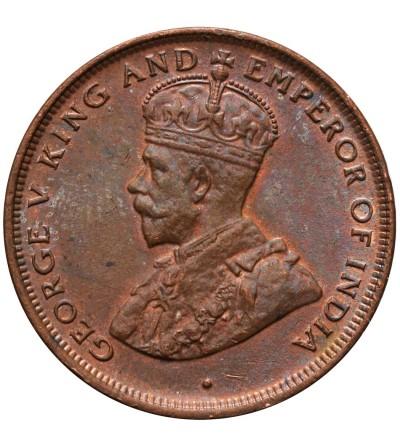 Cejlon 1 cent 1925