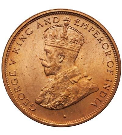 Cejlon 1 cent 1926