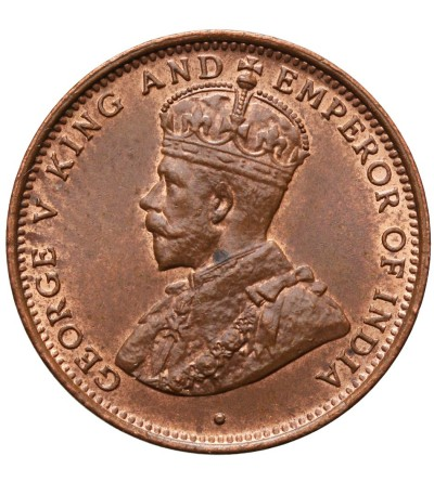 Ceylon 1/2 Cent 1926
