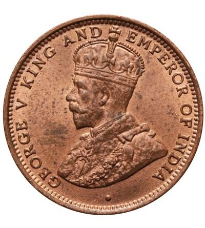 Cejlon 1/2 centa 1926