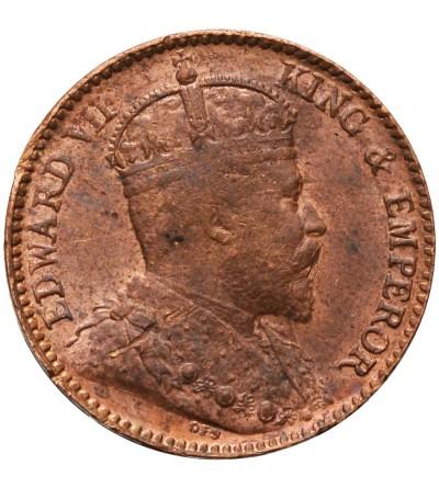 Ceylon 1/4 Cent 1904