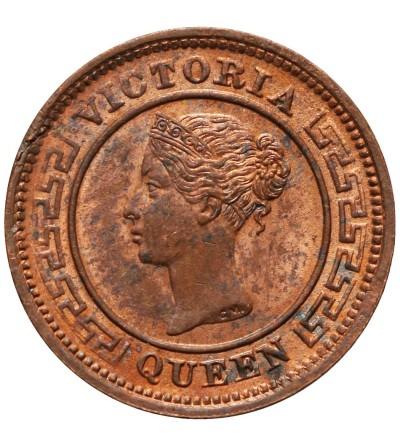 Cejlon 1/4 centa 1901