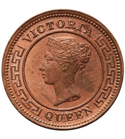 Ceylon 1/4 Cent 1898