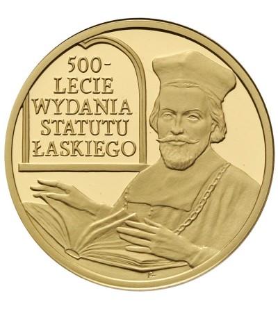 Poland 100 Zlotych 2005