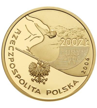 Poland 200 Zlotych 2005, Ildefons Galczynski