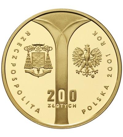 Poland 200 Zlotych 2005, Mikolaj Rej