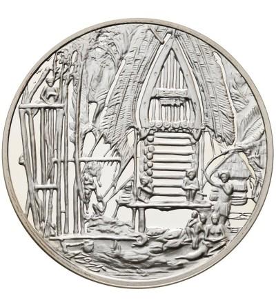 Poland 10 zlotych 2002, Bronislaw Malinowski