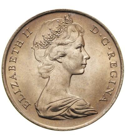 Gibraltar 1 korona 1970