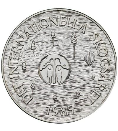 Sweden 100 Kronor 1983, Parliament