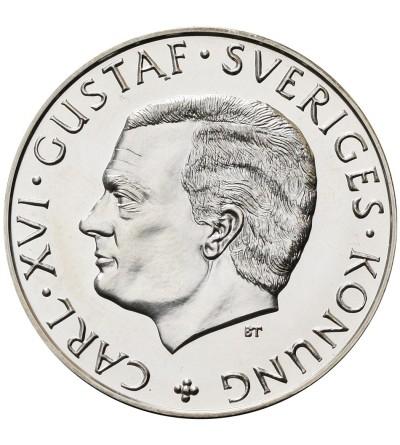 Sweden 100 Kronor 1984, Stockholm Conference
