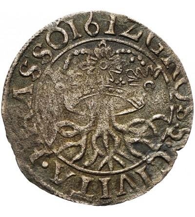 Siedmiogród grosz 1612, Kronstadt (Brasov)