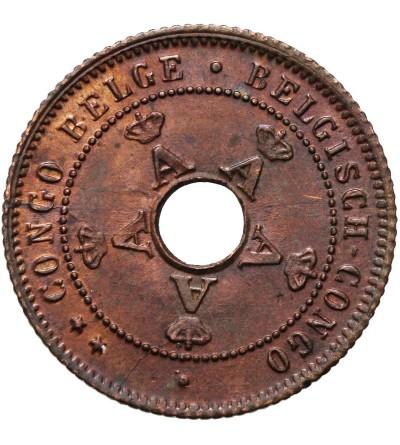 Kongo Belgijskie 1 Centime 1919
