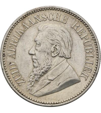 RPA 2 1/2 szylinga 1897