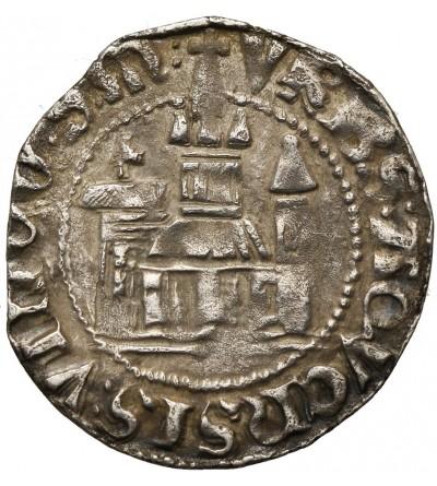 Aachen Fenig bez daty, Albrecht I Austriacki 1298-1308