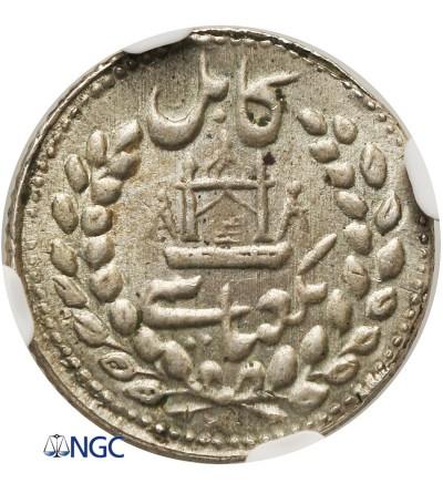 Afganistan Abbasi AH 1313 / 1895 AD - NGC MS 65