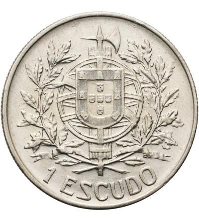 Portugalia 1 escudo 1910