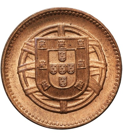 Portugalia 2 centavos 1920