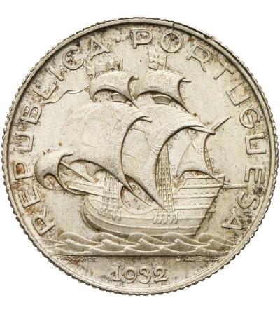 Portugal 2 1/2 Escudos 1932