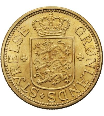 Grenlandia 1 korona 1926
