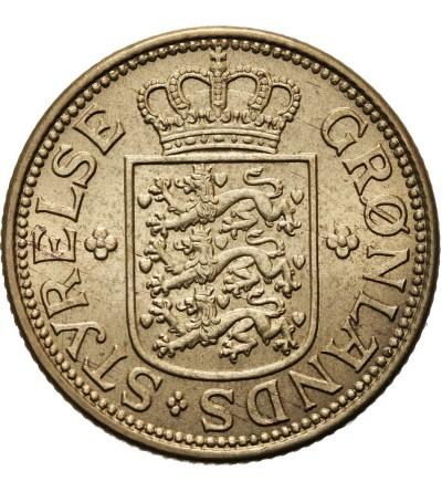 Grenlandia 50 Ore 1926