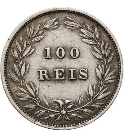 Portugalia 100 Reis 1880