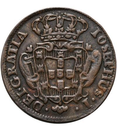 Portugal 10 Reis 1764