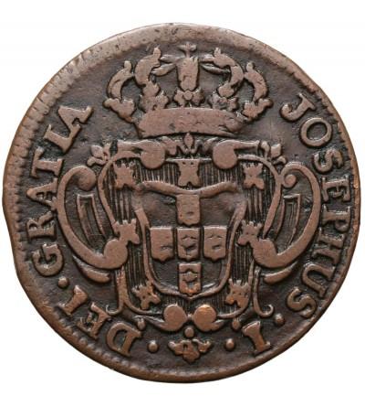 Portugalia 5 Reis 1764
