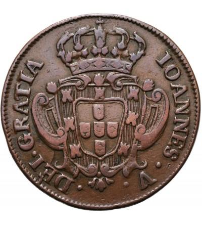 Portugalia 10 Reis 1749