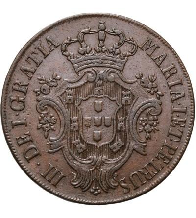 Portugalia 10 Reis 1777