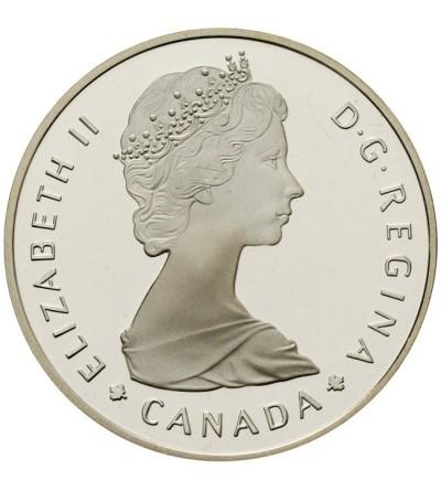 Kanada dolar 1985