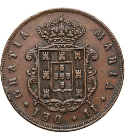 Portugalia 20 Reis 1847