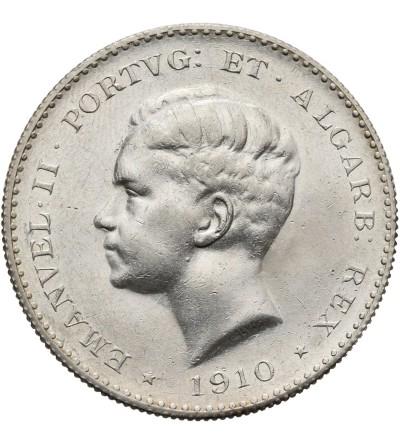Portugalia 1000 Reis 1910