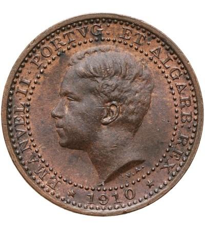Portugal 5 Reis 1910