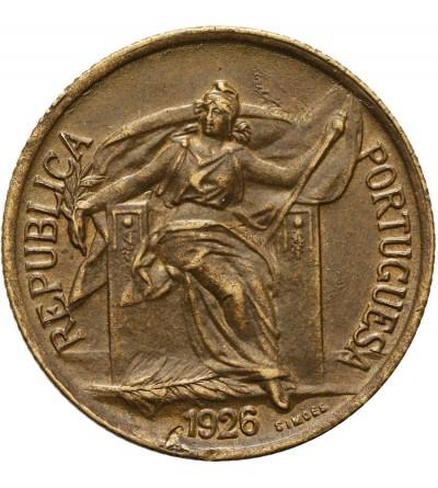 Portugal 50 Centavos 1926