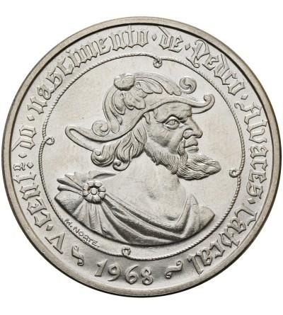 Portugalia 50 Escudos 1968